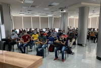 Students of 24 Egyptian Universities participate in the Summer School for Space Science